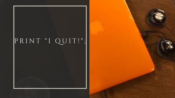 Yazılımcı Şirketten Neden Ayrılır?- 2